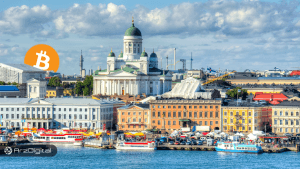دیدهبان مالی فنلاند وظیفه نظارت بر بخش ارز دیجیتال را در این کشور بر عهده میگیرد