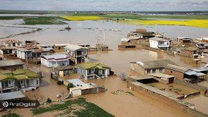 زندگی میان سیلابها: نقد و بررسی کمک به سیلزدگان از طریق بیت کوین