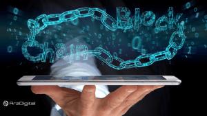 اچتیسی به دنبال عرضه نسل دوم گوشیهای مبتنی بر بلاک چین در سال ۲۰۱۹