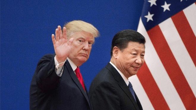 نگرانی چین از رصد دادههای مالی خود توسط آمریکا