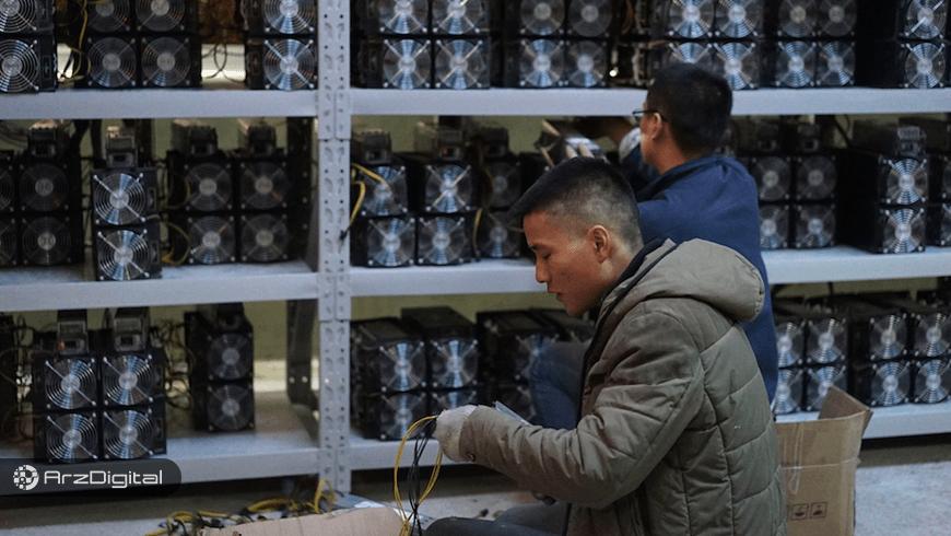 برای ماینرهای خارجی داخل ایران تعرفه برق جداگانه در نظر گرفته میشود!
