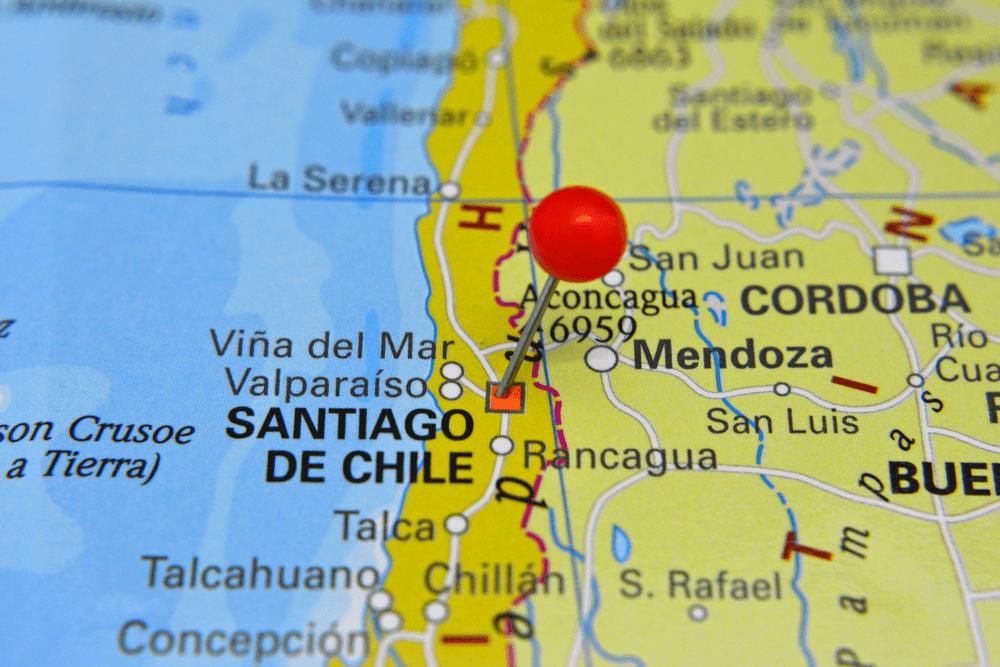 دولت شیلی لایحه جدید قانونگذاری ارز دیجیتال را به مجلس این کشور تقدیم کرد