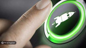 قدرتنمایی دوباره پادشاه ارزهای دیجیتال/ رشد شدید قیمت بیت کوین پس از شش ماه!