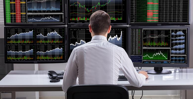 معامله ارزهای دیجیتال به عنوان شغل
