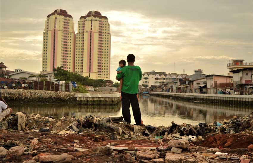 پیشتازی کشورهای بحران زده در پذیرش ارزهای دیجیتال