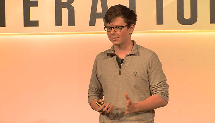 مشکلات اصلی بیت کوین چه هستند؟ میلیونر جوان پاسخ میدهد