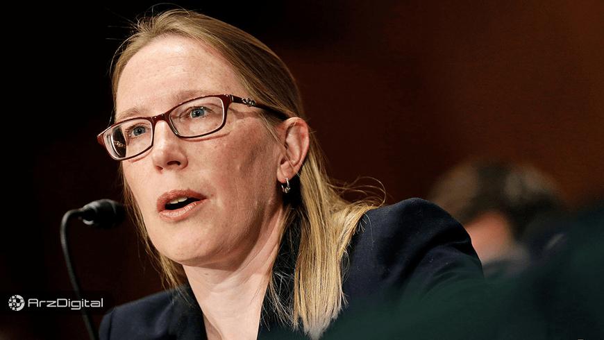 قانونگذار آمریکایی از تأخیر در روند قانونگذاری ارزهای دیجیتال ابراز نگرانی کرد