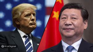 جنگ تجاری آمریکا و چین، عامل اصلی افزایش قیمت شدید بیت کوین؟