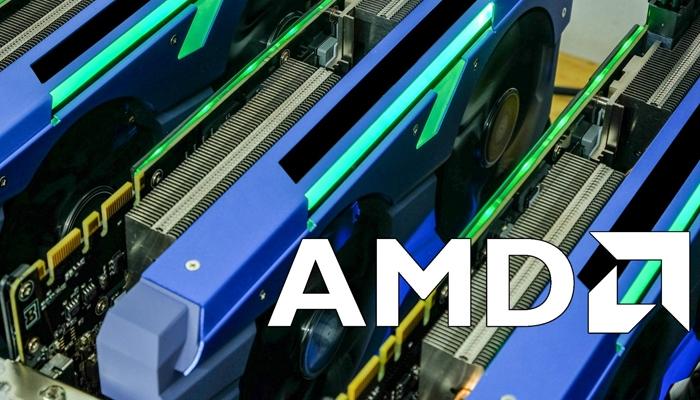 افزایش شدید سوددهی شرکت AMD با اتمام بازار نزولی ارزهای دیجیتال