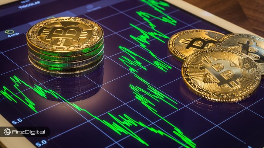 اصلاح قیمت بیت کوین از چه محدودهای میتواند شکل بگیرد؟