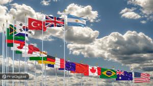 آیا صعود بیت کوین به بازی سیاست و روابط تجاری کشورها ارتباطی دارد؟