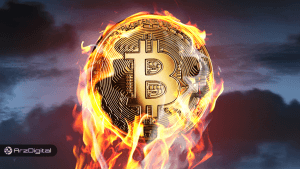 آیا قیمت بیت کوین تا دو هفته آینده به ۱۰,۰۰۰ دلار میرسد؟
