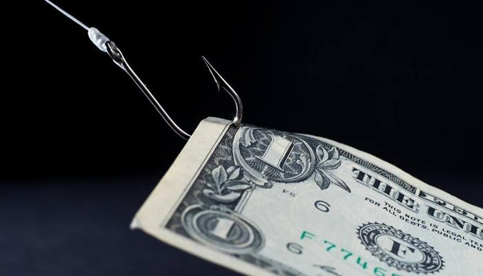 تتر از پشتوانه دلاری برای خرید بیت کوین استفاده کرده است!