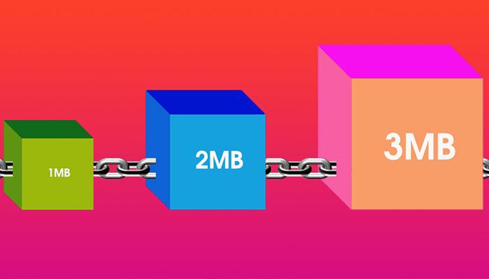 سایز بلاک بیت کوین: آیا کمتر شدن بهتر است؟