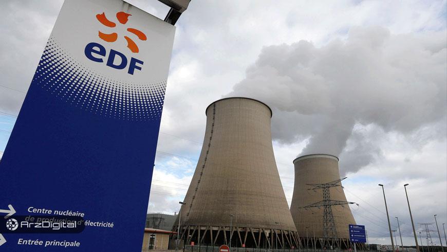 غول صنعت برق جهان از شبکه اتریوم استفاده میکند