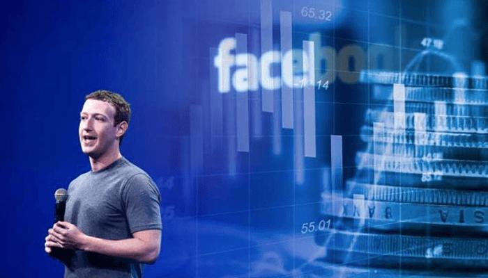 فیسبوک، ارز دیجیتال، مارک زاکربرگ