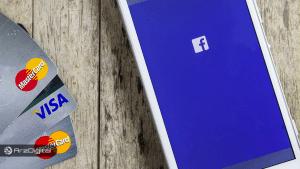 مذاکره غول فناوری با ویزا و مسترکارت/ فیسبوک به دنبال جذب سرمایه ۱ میلیارد دلاری برای توسعه ارز دیجیتال خود