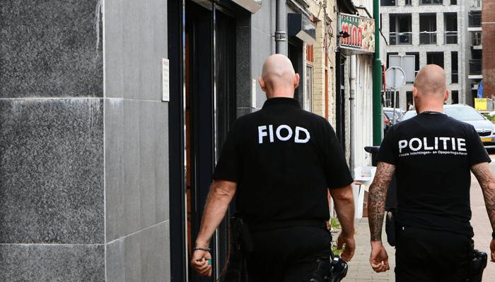 فروشنده کلاهبردار دستگاههای استخراج بیت کوین در هلند دستگیر شد