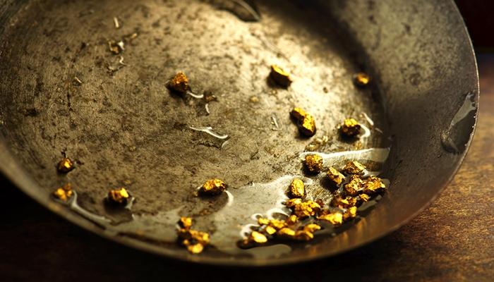 چرا بیت کوین پول بهتری نسبت به طلا است؟