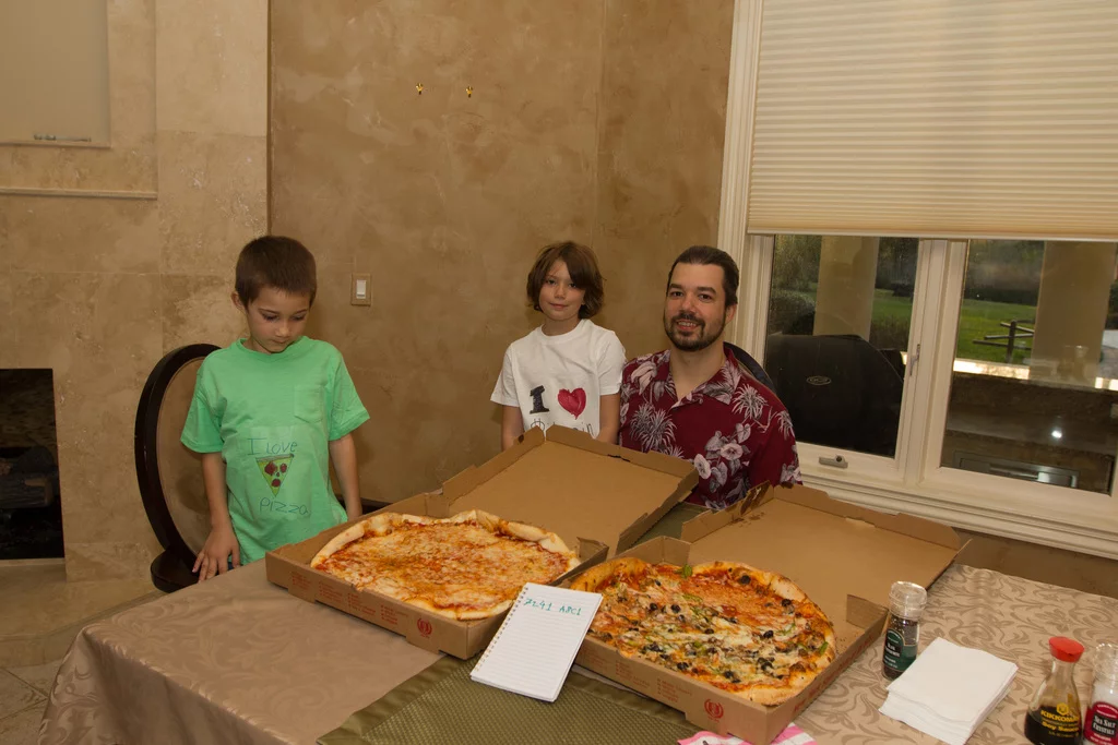 روز پیتزای بیت کوین مبارک/ داستان دو پیتزا با ارزش 1000 میلیارد تومان!