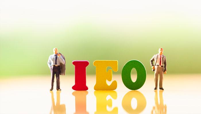 عرضه اولیهی صرافی (IEO) چیست؟