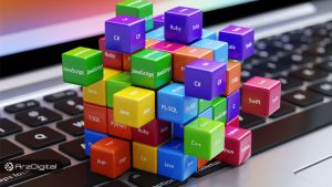 آشنایی با زبانهای برنامه نویسی بلاک چین