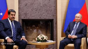 مذاکره ونزوئلا و روسیه؛ روبل و ارز دیجیتال پترو جایگزین دلار میشوند