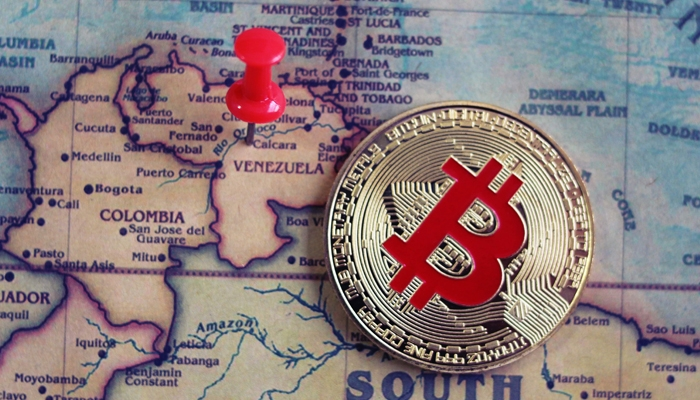 بحران ونزوئلا و تاثیر بیت کوین و ارزهای دیجیتال در این کشور – بخش دوم