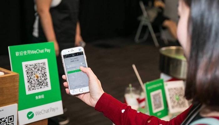 ویچت تراکنشهای ارز دیجیتال را بر روی سامانه پرداخت خود ممنوع کرد