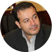 بهنام بیات، مدیرعامل شرکت توزیع نیروی برق استان البرز