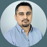 الکس کاراسولو، مدیرعامل و مؤسس شرکت OptDyn