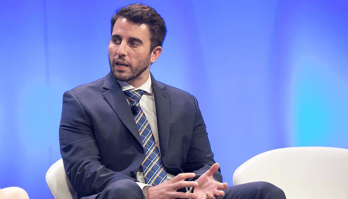 آنتونی پومپیلیانو (Anthony Pompliano)، بنیانگذار شرکت مورگان کریک دیجیتال استس