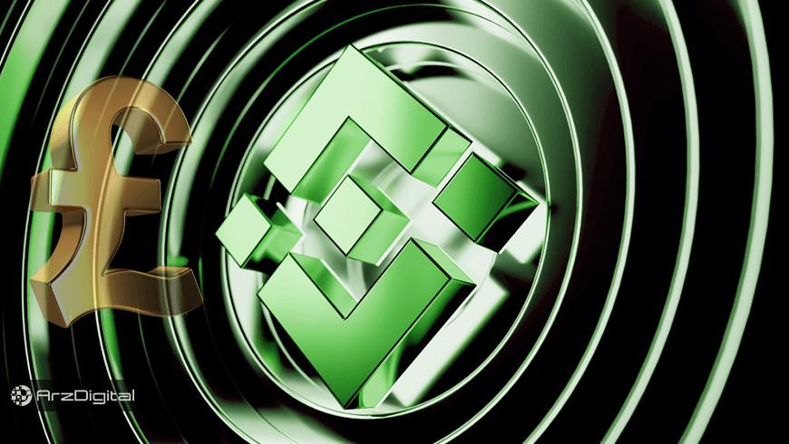 صرافی بایننس به زودی اولین ارز دیجیتال باثبات خود را عرضه میکند