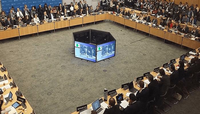 FATF در خصوص خطر استفادهی نادرست مجرمان و تروریستها از داراییهای مجازی اعلام کرد که کشورهای عضو این گروه، 12 ماه زمان دارند تا این دستورالعملها را اجرایی کنند.