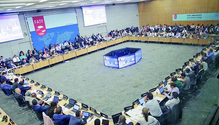 هدف اجلاس گروه ویژه اقدام مالی، اجرای اقدامات قانونی، نظارتی و عملیاتی برای مبارزه با پولشویی است.