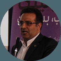 محمدجواد صمدی راد