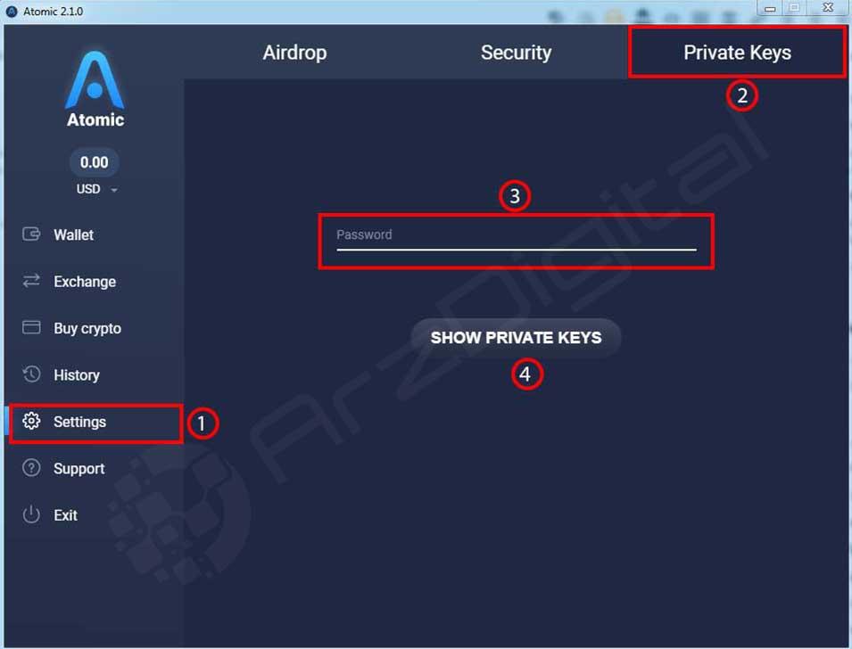کلید خصوصی؛ هر آنچه که باید درباره کلیدهای خصوصی بدانید