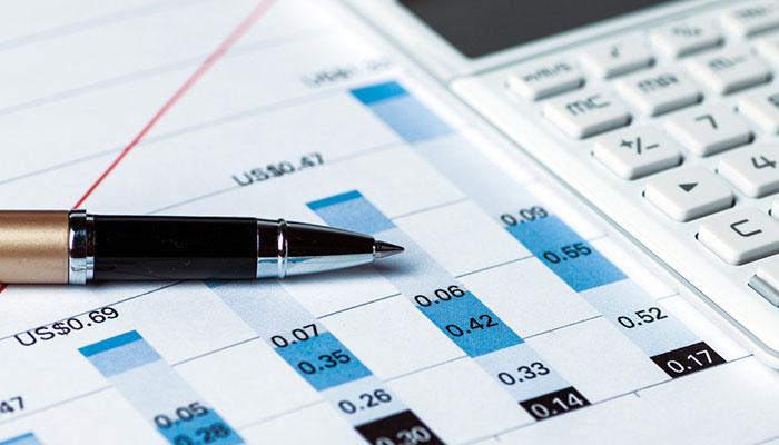 متوسط هزینهی دلاری و متوسط ارزش دلاری دو روش مدیریت سرمایه هستند