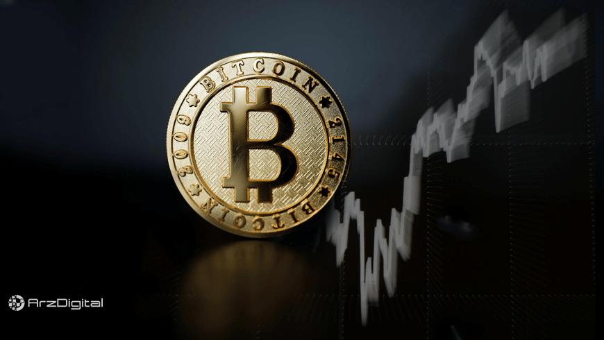 قیمت بیت کوین میتواند تا 60,000 دلار هم افزایش یابد!