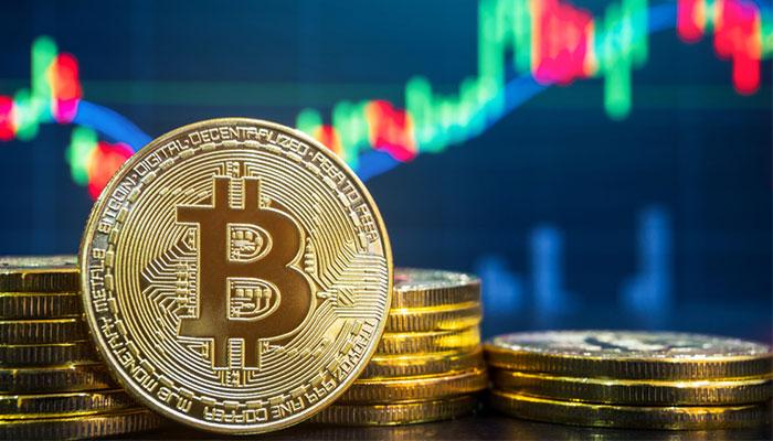 قیمت بیت کوین، از اولین روز تا کنون، 720 میلیون درصد افزایش داشته است.