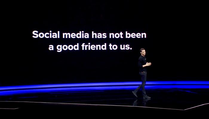 شبکه اجتماعی غیرمتمرکز ایاس ساخته شد