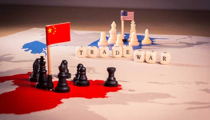 بیت کوین، برنده جنگ تجاری بیت کوین چین و آمریکا