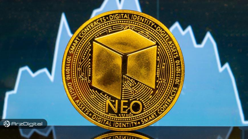اصلاح قیمت نئو (NEO) پس از فتح سقف کانال تا چه محدودهای ادامه خواهد داشت؟