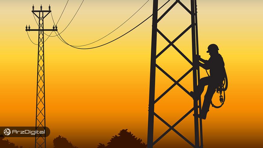 برق استخراجکنندگان ارز دیجیتال در استان البرز قطع میشود!