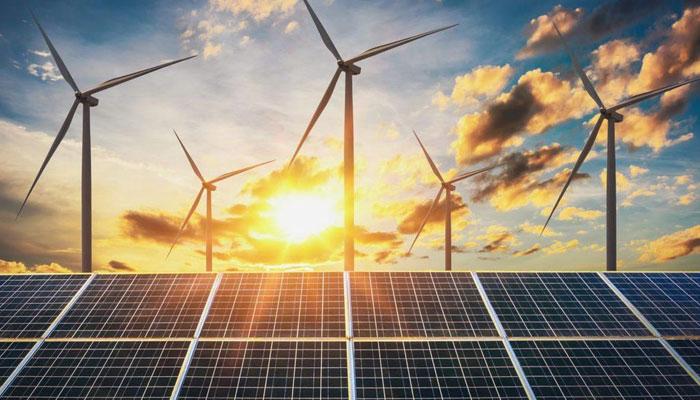 گزارش: بیش از 74 درصد انرژی استخراج بیت کوین به صورت تجدیدپذیر تامین میشود