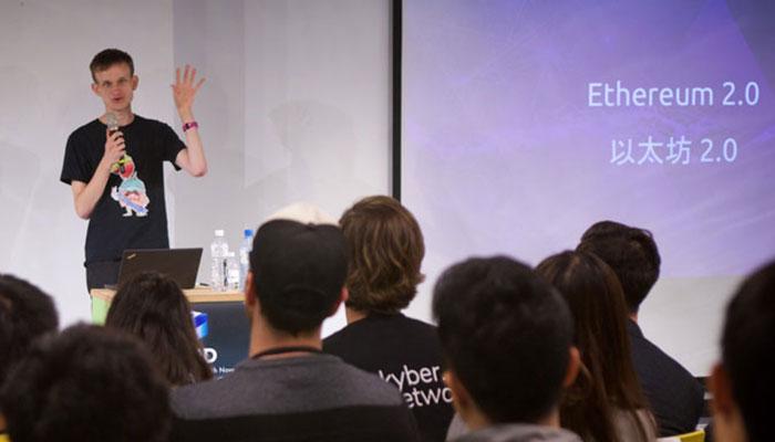 صحبتهای ویتالیک بوترین، خالق اتریوم، در خصوص اتریوم 2.0