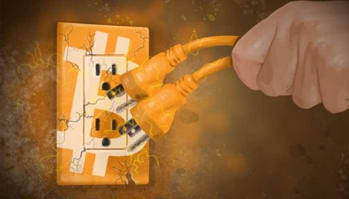 دستگاههای ۳ زمانه در اختیار ماینرهای بیت کوین قرار می گیرد؛ قطع برق در زمان پیک!