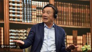 مدیرعامل هواوی: چرا منتظر فیسبوک باشیم/ چین میتواند لیبرای خودش را داشته باشد