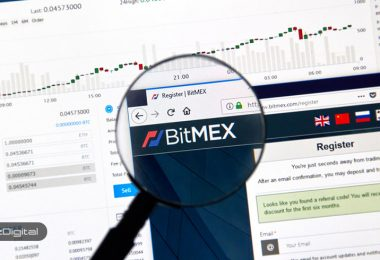bitmex bitcoin flows