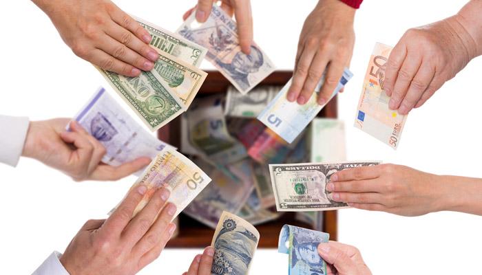 سرمایه گذاری چگونه انجام می شود؟